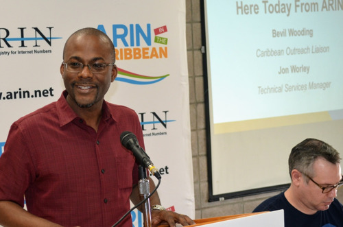 Regional Internet Registry Kicks off 2019 Caribbean Outreach Program - ARIN to focus on Cyber Security and Internet Resilience