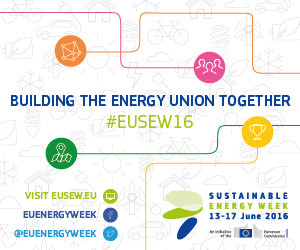 Press Announcement: Energy Days 2016 – the energy transition is going local