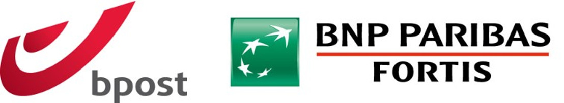 bpost and BNP Paribas Fortis announce new partnership model for bpost bank