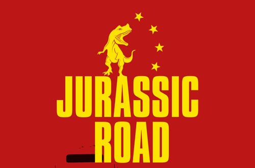 Dinosaurier Roadtrip: Exklusivvorstellung zu Jurassic Road läuft am 26. Februar in München im Kino