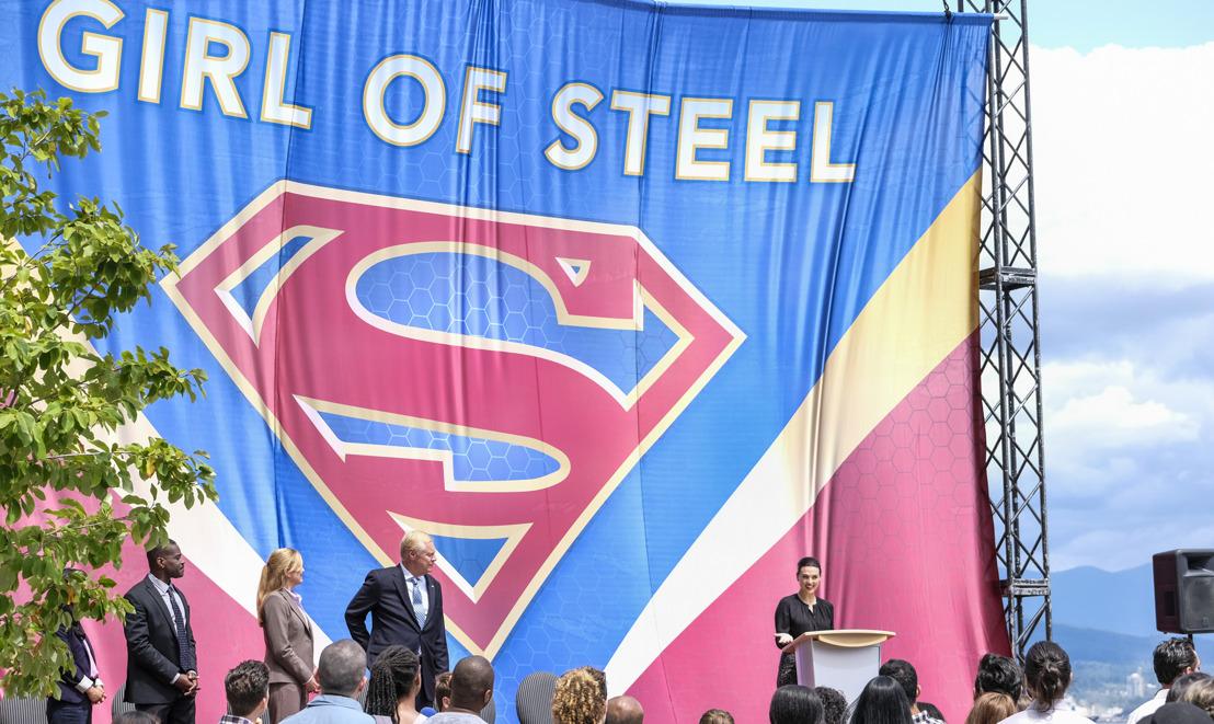 ZES doopt april om tot supermaand met de stoerste superhelden