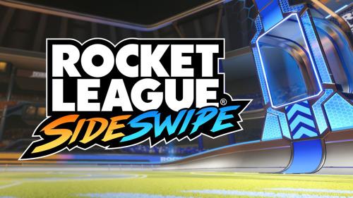 Psyonix anuncia Rocket League® Sideswipe, un nuevo juego móvil que llega este año