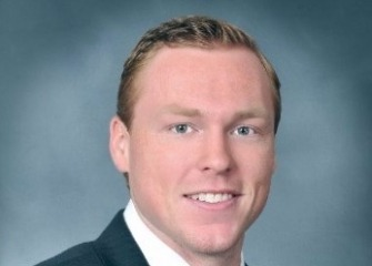 Baltimore City Chamber Names Richard Craft Chairman