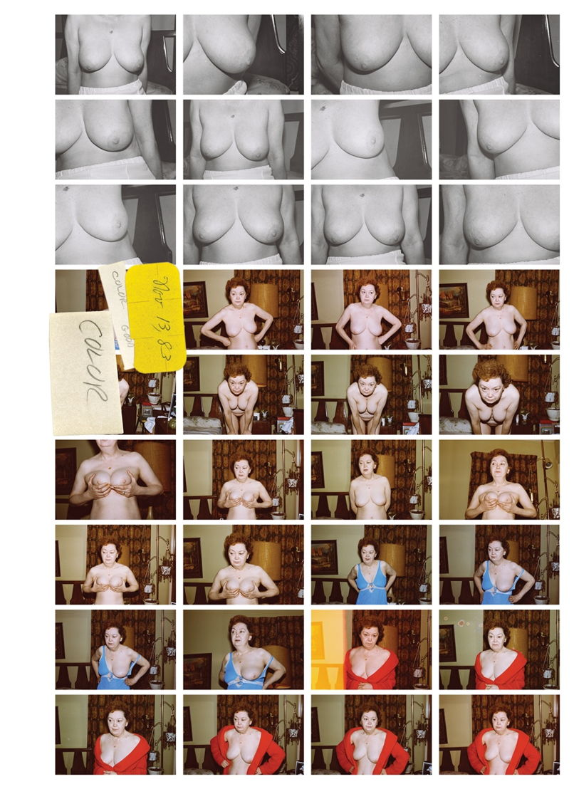 Mariken Wessels - (c) Mariken Wessels uit de serie Taking Off. Henry My Neighbor, 2015