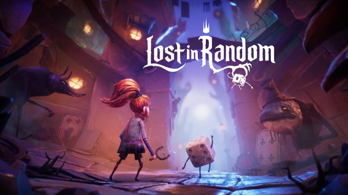 Découvrez les six royaumes de Lost in Random