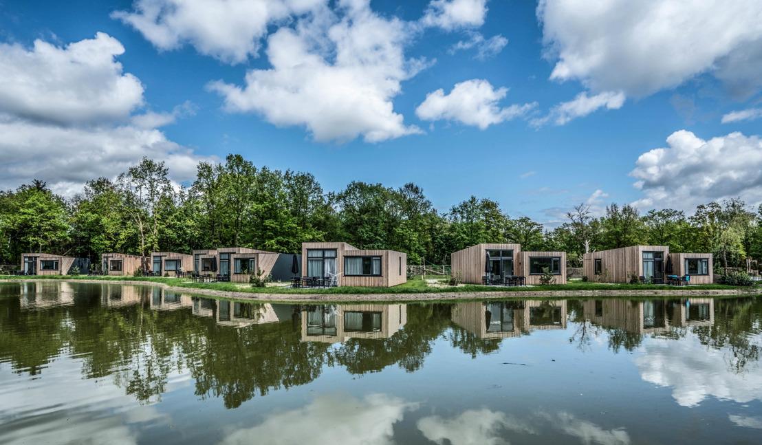 Roompot Vakantiepark Schaijk in Noord-Brabant stelt 15 woningen ter beschikking aan ondersteunend ziekenhuispersoneel