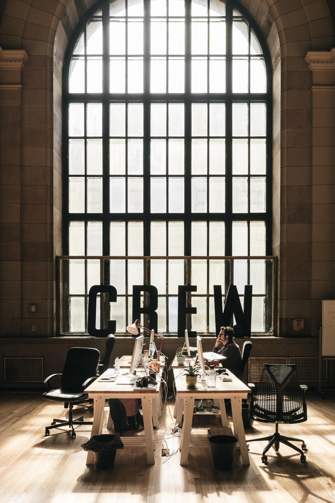 Boom del coworking: los espacios colaborativos no son sólo para emprendedores y startups