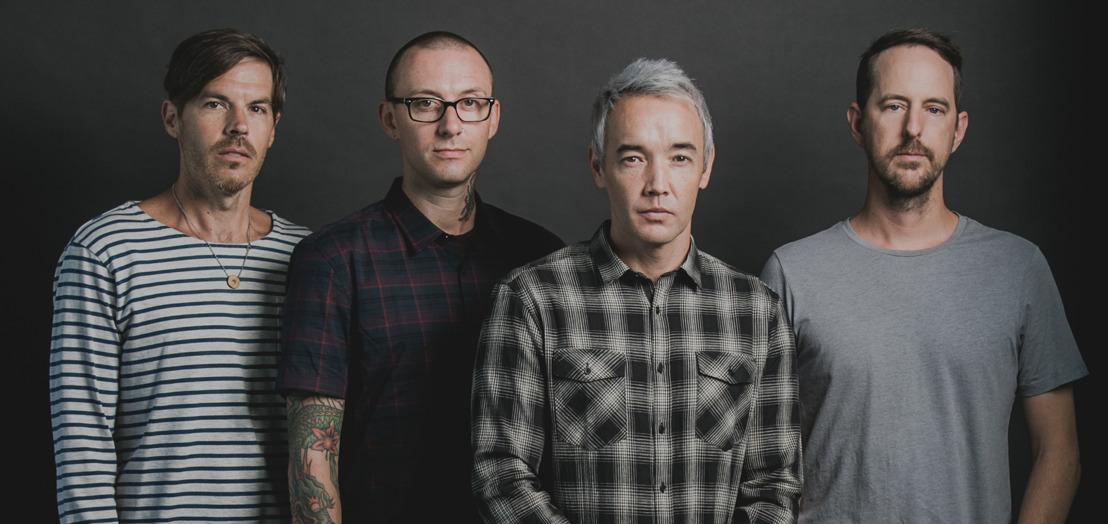 Hoobastank Drummer Chris Hesse Praises Sonarworks Reference 4 Used While Mixing Band's Latest LP