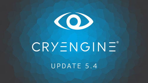 Major New CRYENGINE Update Adds Vulkan API Support, Substance Materials, and Entity Components