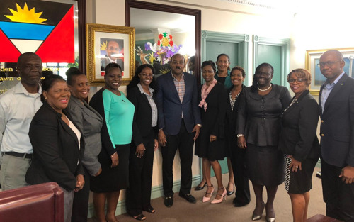 Antigua and Barbuda prepares for Enhanced Country Poverty Assessment
