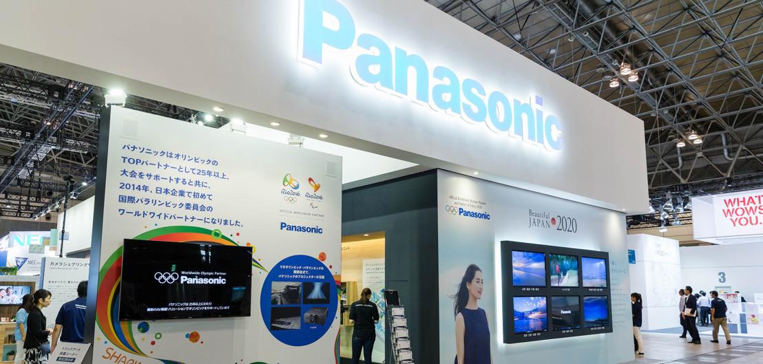Panasonic en CEATEC 2016: Cómo habitaremos el futuro