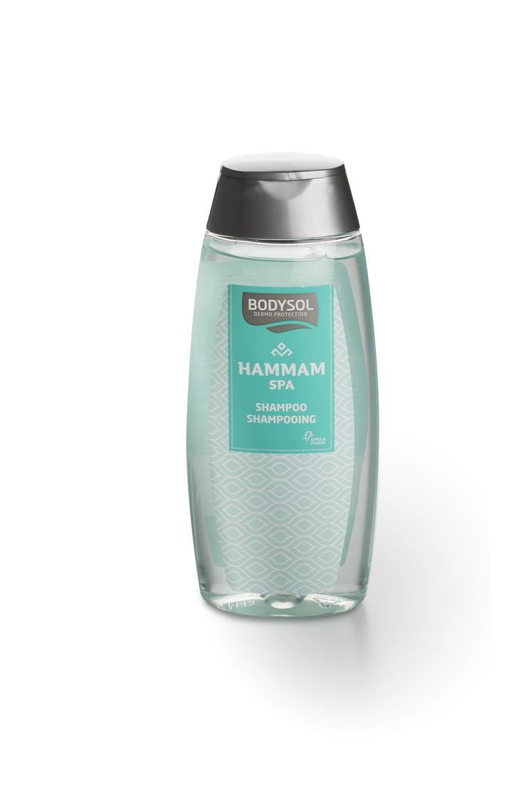 Hammam Spa Shampooing - 5,99 € (200 ml)