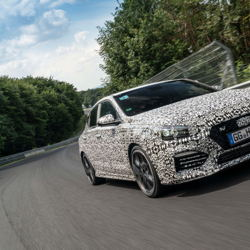 Performances et progrès : Hyundai au Mondial de l'Automobile de Paris édition 2018