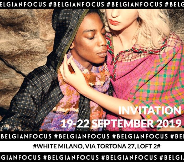 Preview: #BELGIANFOCUS