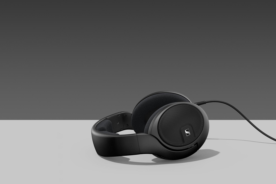 Reveal the truth in your music with Sennheiser's new HD 560S