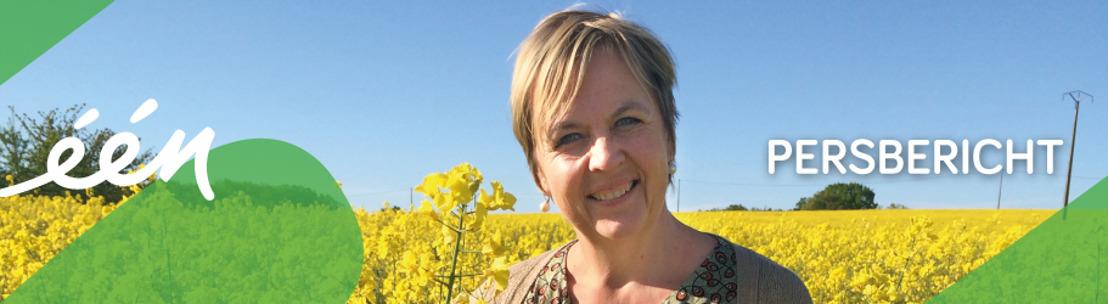 La vie en rose: Annemie Struyf trekt een jaar lang door Frankrijk, op zoek naar gewone mensen met hun buitengewone droom