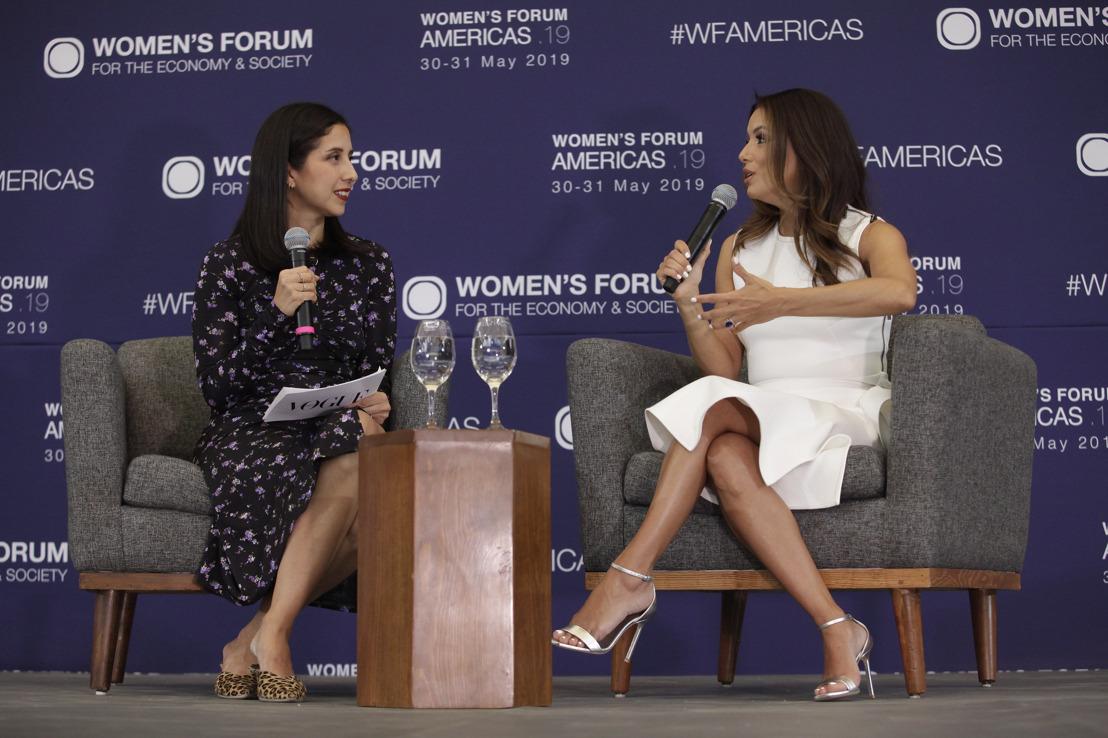 Women's Forum Americas 2019: el foro donde las mujeres más poderosas del mundo rompieron el silencio