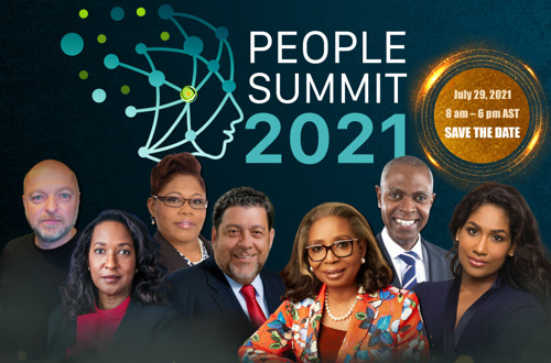 Inaugural People Summit 2021 to Feature Regional and Global Leadership Titans