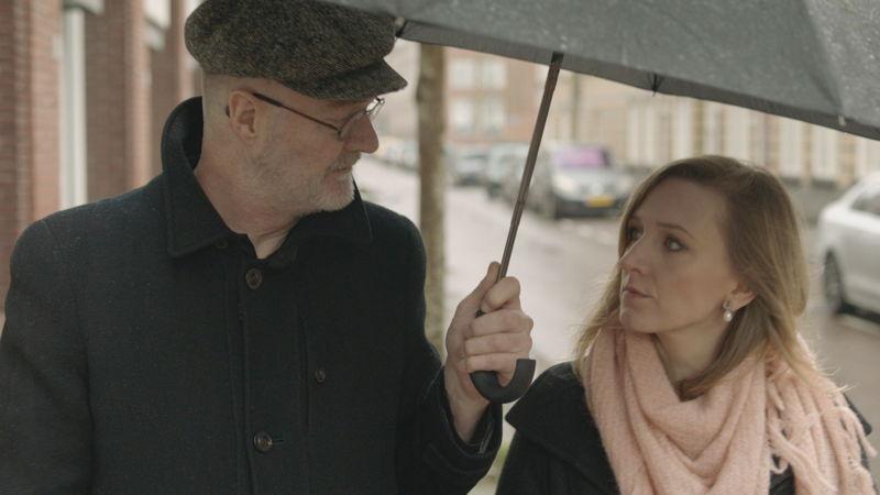 Marcel Möring en Alicja Gescinska - (c) Kris Van de Voorde