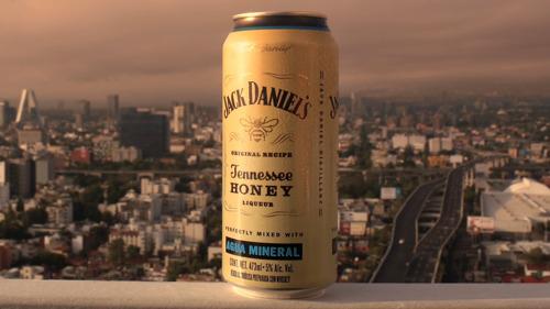 La miel ha llegado a México