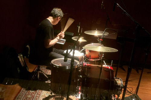 Session Drummer Christopher Allis Finds the Sweet Spot with BAE Audio