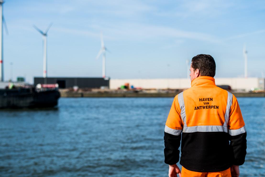 Havenbedrijven Antwerpen en Rotterdam vragen aandacht van nieuwe Europese Commissie en Parlement voor economische betekenis havens