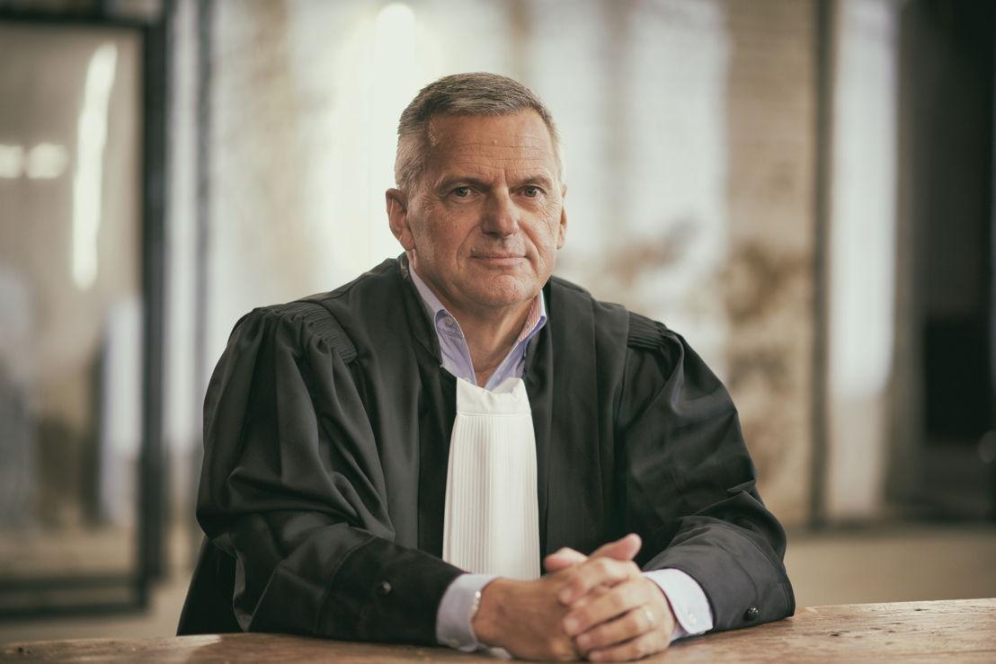 Strafpleiters: Jan De Man - (c) Woestijnvis