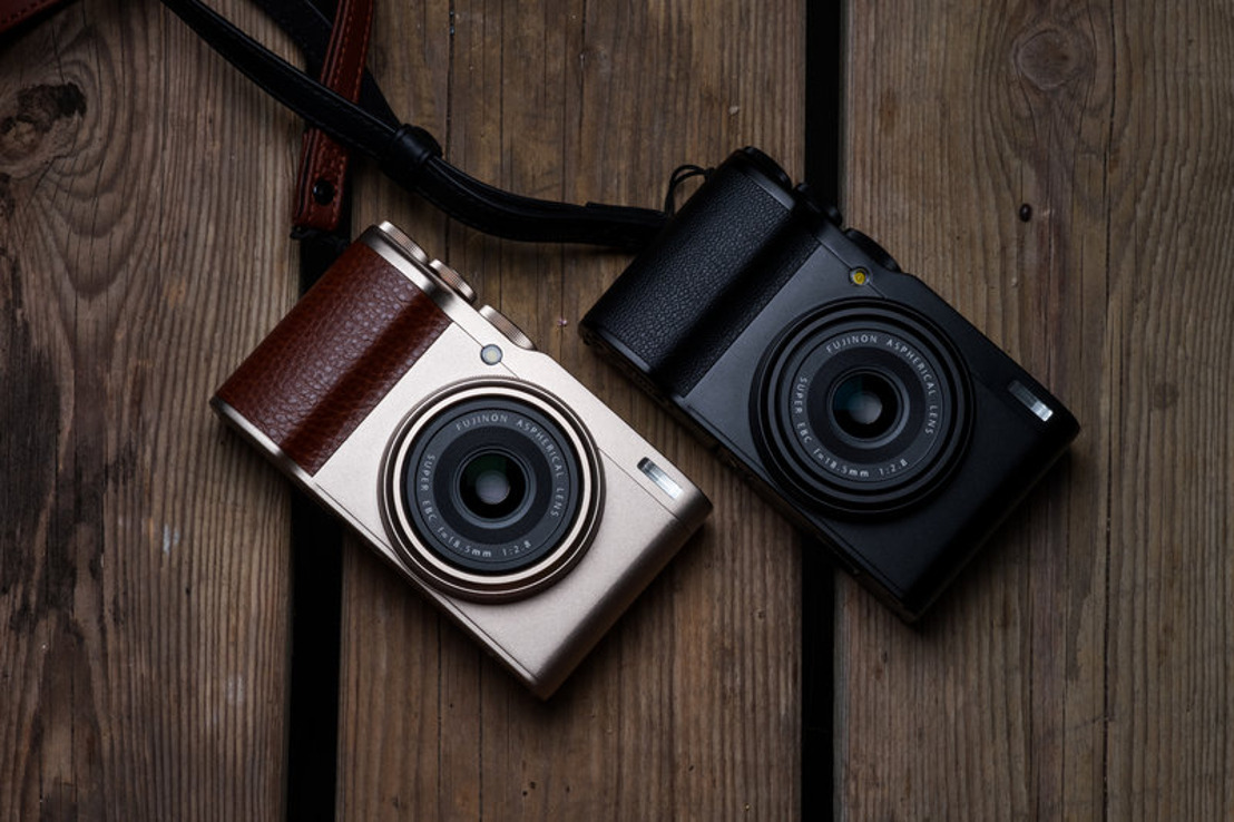Fujifilm lance le XF10 : votre compagnon de voyage idéal