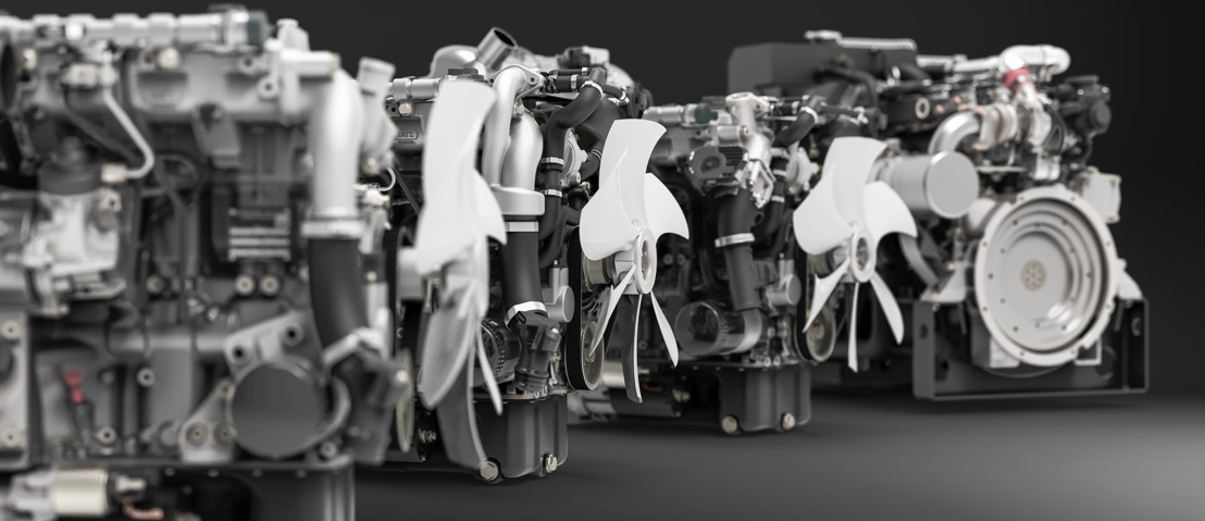 Evolution im Motorenbau: Hatz H-Serie Applicationizer