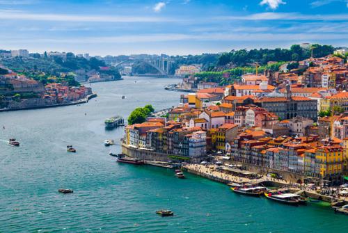 Emirates to launch new service to Porto