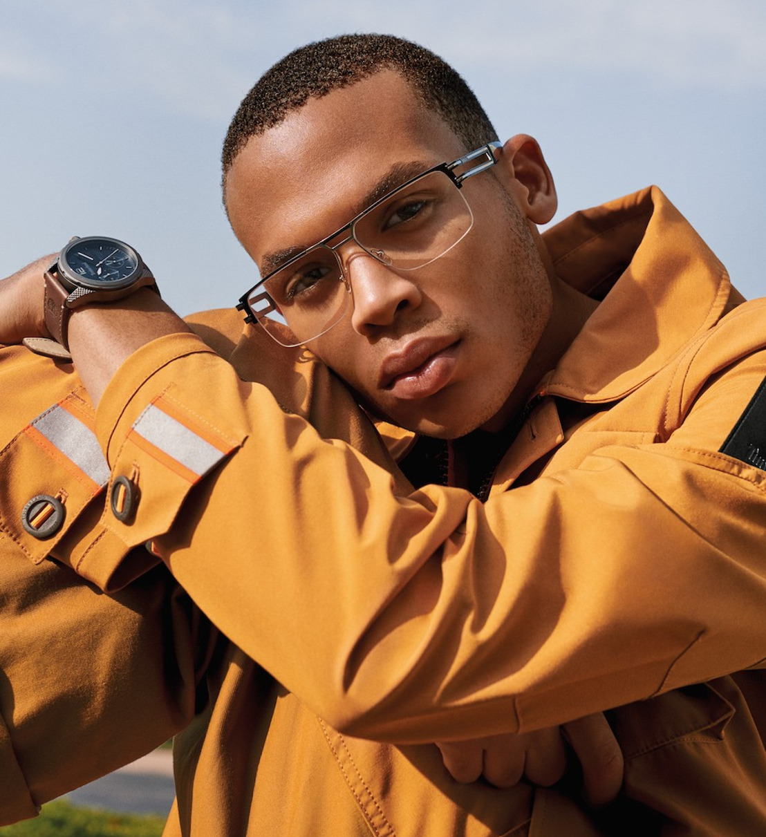Timberland Announces New City Force Optical Capsule