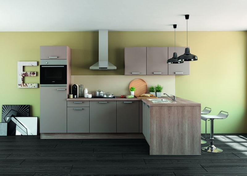 START keuken ©èggo