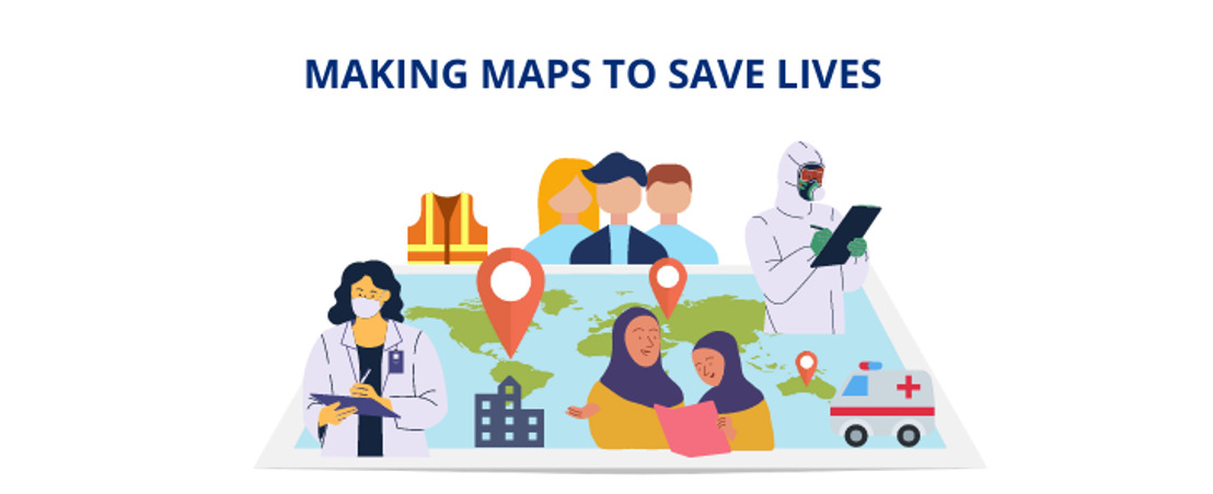 Mapping a Brighter Future