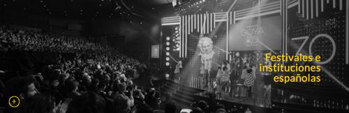 Todo sobre la historia del cine español, esta semana en cinema23.com