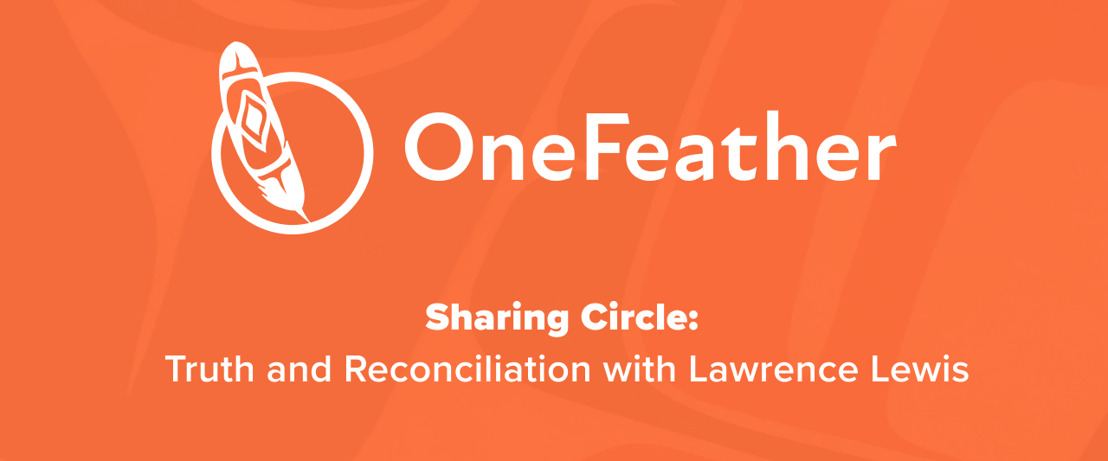 Truth and Reconciliation: We Pause, Reflect, and Share a Word of Hope