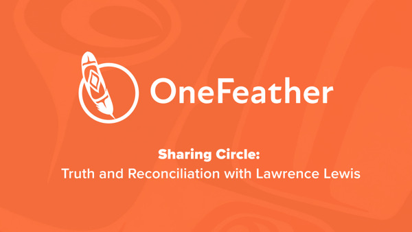 Preview: Truth and Reconciliation: We Pause, Reflect, and Share a Word of Hope