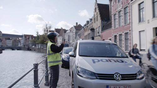 Pano - Parkeren in Vlaanderen
