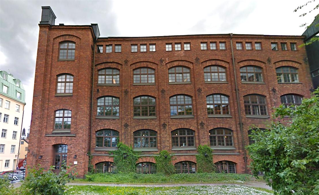 Emakina.SE moves to Fiskasgarter 8, Stockholm