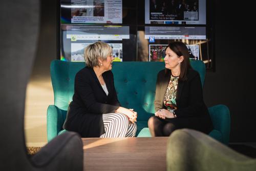ING Belgique rejoint 'We Are Jane', un fonds créé par des femmes pour les femmes
