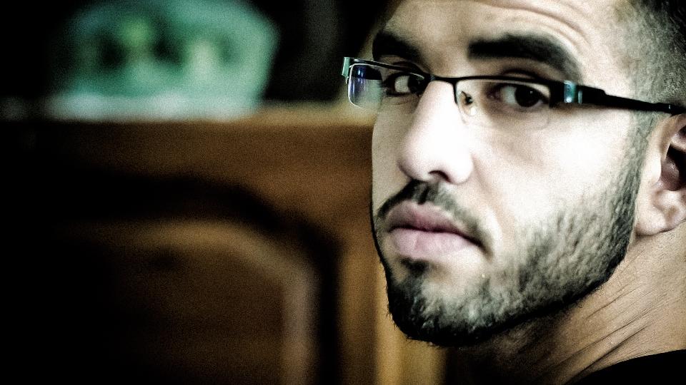 Twintigers - Ismael Ben Hammou - (c) VRT - Joris Vermost