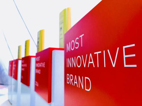 X-BIONIC ist innovativste Marke des Jahres 2018