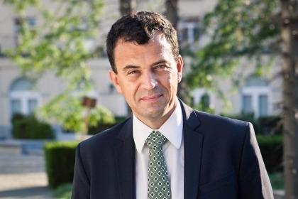 Hans De Cuyper wordt voorzitter van Assuralia