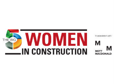 "WITH GENDER PARITY IN CONSTRUCTION STILL FAR-OFF, THE BIG 5 LAUNCHES ""WOMEN IN CONSTRUCTION"""