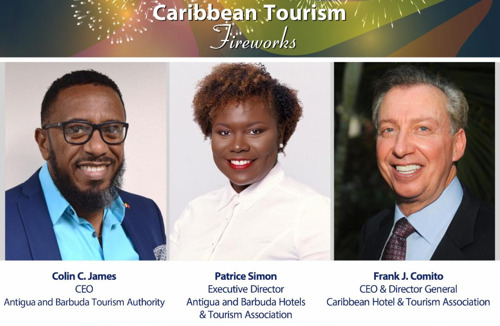 [MEDIA ALERT] CHTA's Caribbean Tourism Fireworks Press Conference