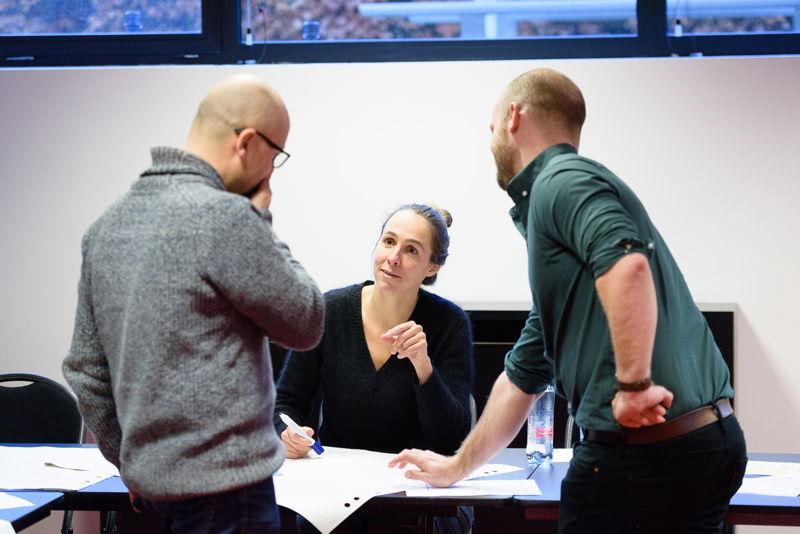 Chivas Venture Coaching Day 2018