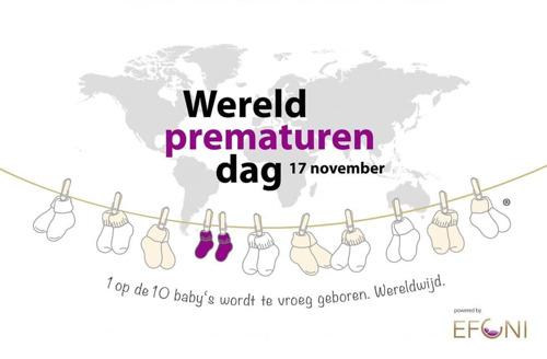 Wereld Prematuren Dag