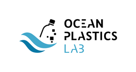 Ocean Plastics Lab press room Logo