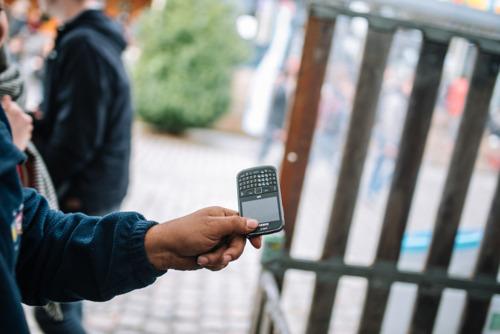 Je oude smartphone is de moeite waard ... voor een tweede leven of recyclage!