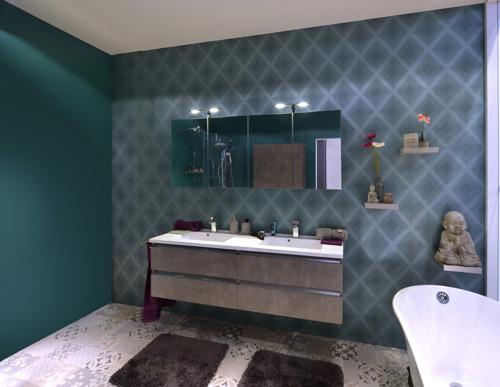 PESARO brengt eigentijdse romantiek in je badkamer