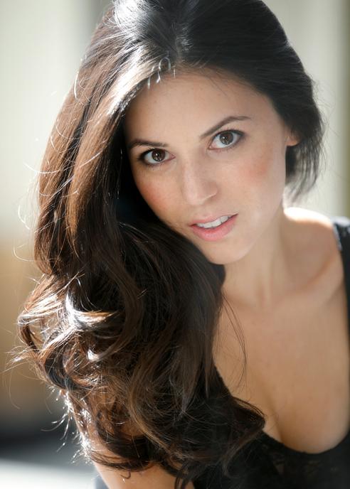Jacqueline Misaye